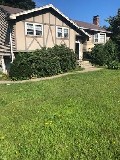 Billerica Single Family Home Under Agreement: 12 Eastview