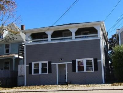 Hull Multi Family Home For Sale: 804 Nantasket Avenue