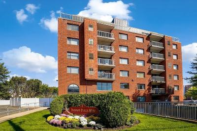 Medford Condo/Townhouse Under Agreement: 8 9th Street #702