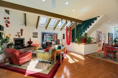Cambridge Single Family Home For Sale: 36 Lopez Ave