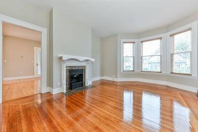 Malden Condo/Townhouse Sold: 12-14 Spring St #1