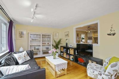 Single Family Home Contingent: 85 Partridge Street