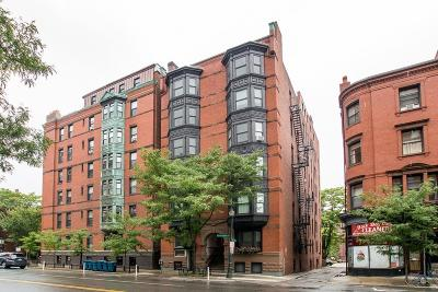 Condo/Townhouse For Sale: 31 Massachusetts Avenue #3-1