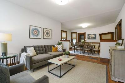 Single Family Home Under Agreement: 69 Dracut Street