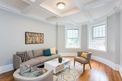 Brookline Condo/Townhouse For Sale: 96 Naples Rd #1