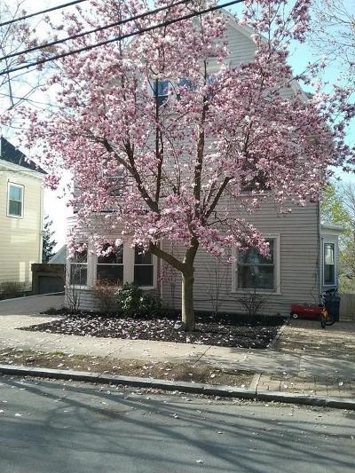 Brookline Rental For Rent: 46 York Terrace