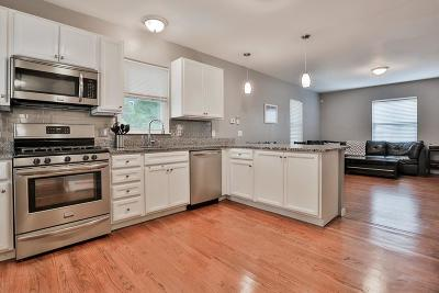 Stoneham Condo/Townhouse For Sale: 10 Hersam St #A