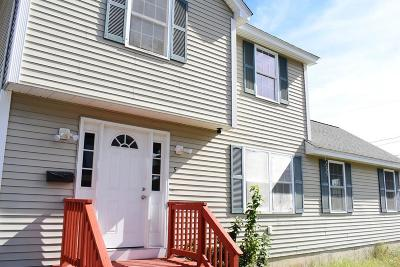 Billerica, Chelmsford, Lowell Condo/Townhouse For Sale: 5 Wright Street #B