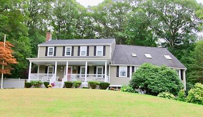 Marlborough Single Family Home For Sale: 31 Duca Dr.