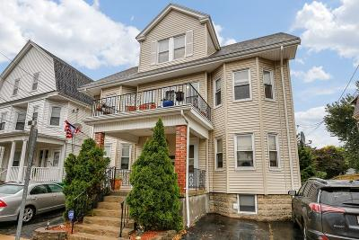 Medford Condo/Townhouse Under Agreement: 59 Kenmere Rd #B