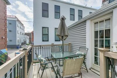 Condo/Townhouse For Sale: 451 West Fourth Street #2