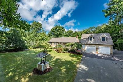 Berkley Single Family Home For Sale: 31 Jerome St