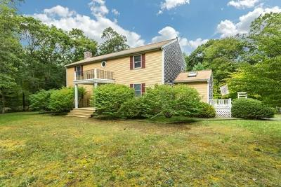 Sandwich Single Family Home For Sale: 1 Golf Links Circle