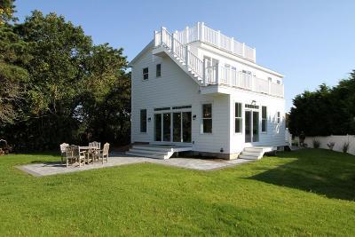 Chatham MA Single Family Home Back On Market: $1,379,000