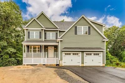 Wilmington Single Family Home Sold: 65 Taplin Ave