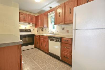 Woburn Rental For Rent: 31 Arlington Road #13