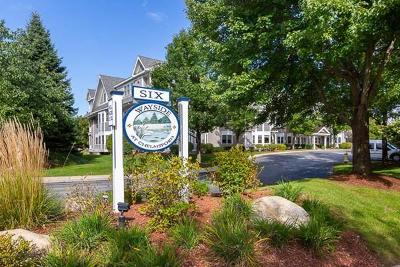 chelmsford Condo/Townhouse Under Agreement: 6 Technology Drive #325