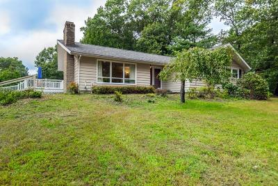 Andover Single Family Home Under Agreement: 65 Brown St