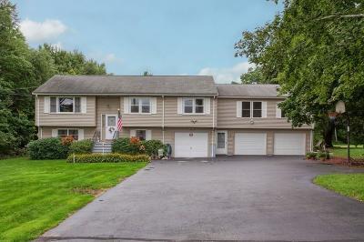 Billerica Single Family Home For Sale: 671 Boston Rd
