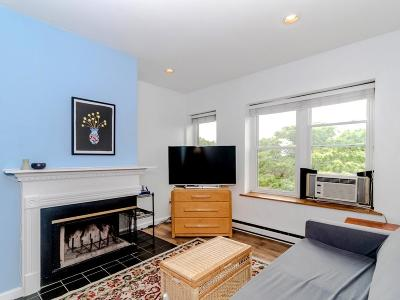 Condo/Townhouse For Sale: 478 Shawmut Ave #9