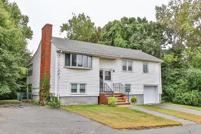 Stoneham Single Family Home Price Changed: 18 Graystone Rd