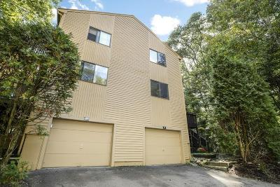 Ashland Condo/Townhouse Contingent: 87 Meeting House Path #87