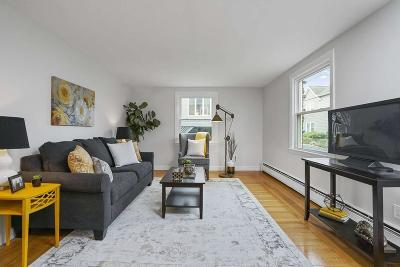 Watertown Condo/Townhouse Under Agreement: 11-13 Lyons Court #11