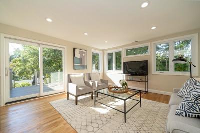 Wakefield Single Family Home Sold: 11 Friend Street