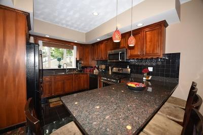 MA-Plymouth County Single Family Home For Sale: 121 Gladstone St