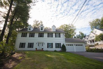 Natick Single Family Home For Sale: 10 Speen Street