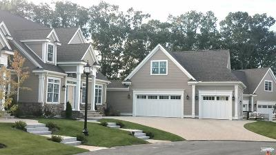 Middleton Single Family Home For Sale: 5 Augusta