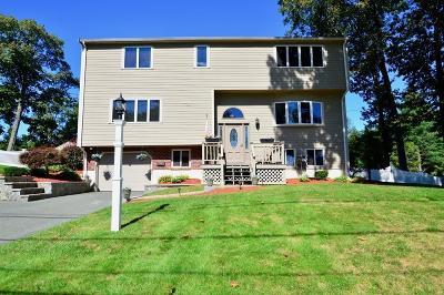 Peabody Single Family Home For Sale: 4 Livingston Dr