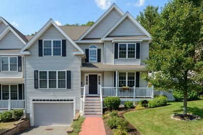 Needham Single Family Home For Sale: 31 Bobsled Drive