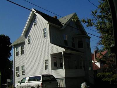 Melrose Multi Family Home Under Agreement: 34-36 West Highland Ave