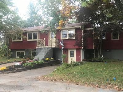 Pembroke Single Family Home Price Changed: 201 Mattakeesett St