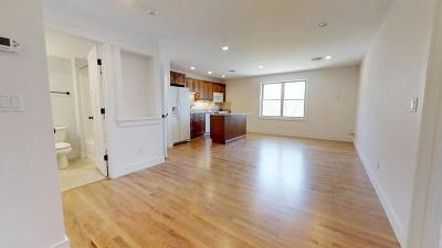 Burlington Rental For Rent: 6 Sorelle Place #1