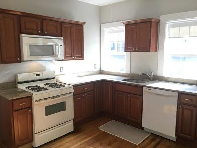 Arlington Rental For Rent: 50-52 Lombard Terrace #52