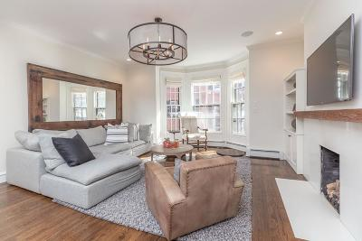 Boston MA Condo/Townhouse For Sale: $2,995,000