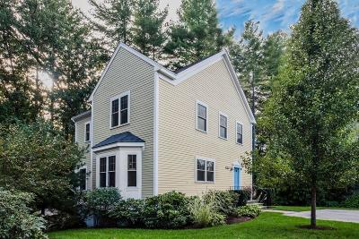 Concord Single Family Home Contingent: 1255 Elm St