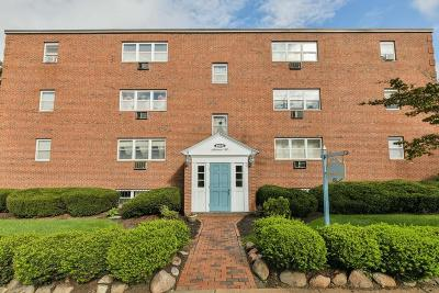 Boston Condo/Townhouse Extended: 1185 Adams #1