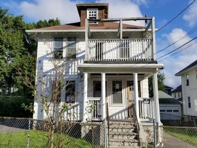 Multi Family Home Under Agreement: 38-40 Rosewood St