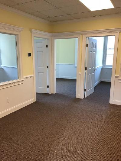 Commercial For Sale: 5 Main Street #2-3