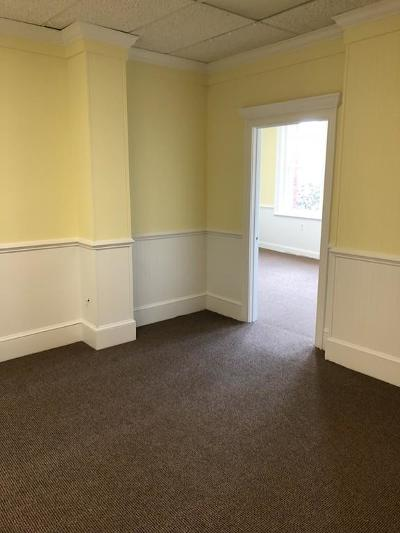 Commercial For Sale: 5 Main Street #2-4