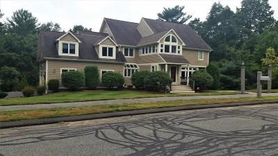 Danvers Single Family Home For Sale: 2 Westwind Rd