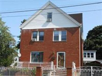 Medford Rental Under Agreement: 63 Otis St