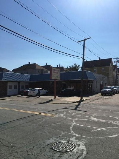 MA-Bristol County Commercial For Sale: 82 Cove St