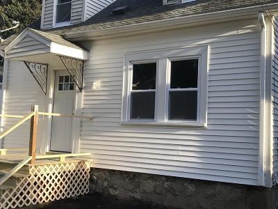 Saugus Single Family Home Under Agreement: 85 Hurd Ave