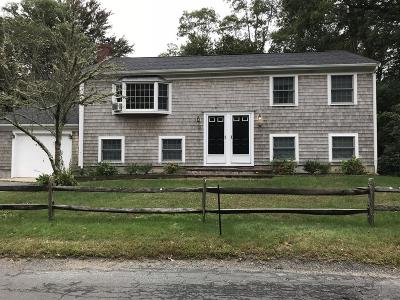 Sandwich Multi Family Home For Sale: 98 Spring Hill Rd., Unit A-B