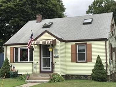 Peabody Single Family Home Contingent: 10 Longview Way