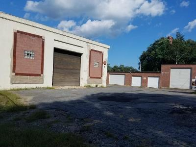 MA-Worcester County Commercial For Sale: 75 Walnut St.